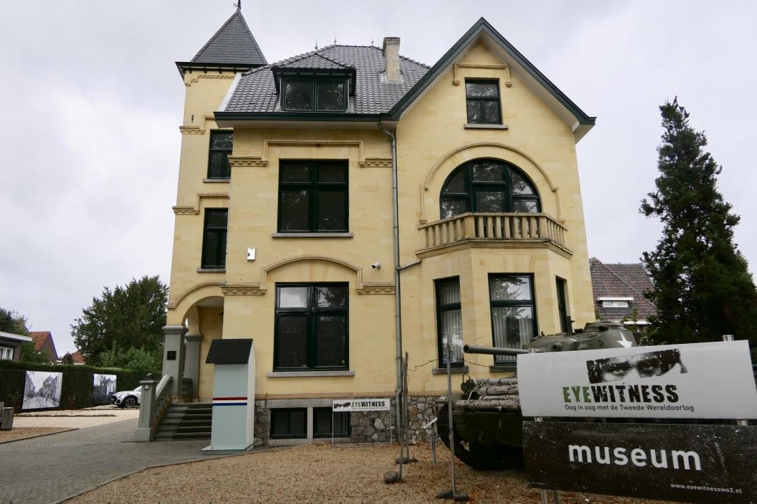 Eyewitness museum