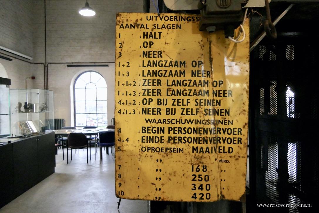 Mijnmuseum Heerlen