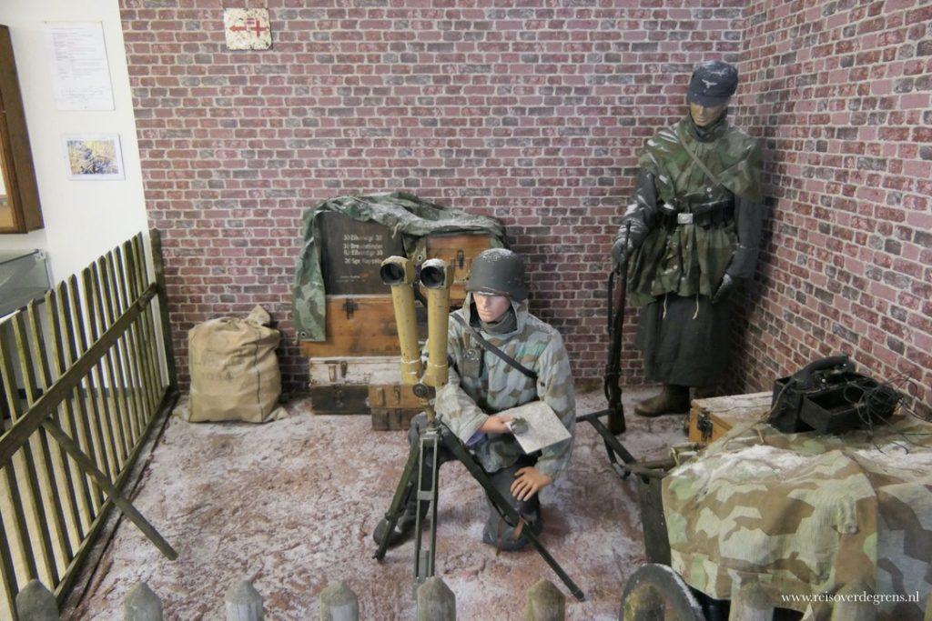 museum Huertgenwald