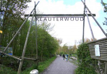 Klauterwoud