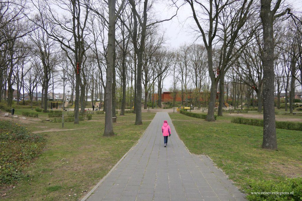 wandeling Melick