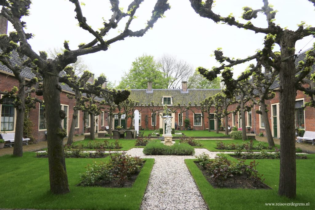 Speurtocht Alkmaar
