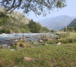 Turgen vallei